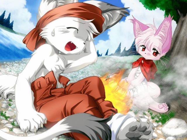 قطط انمي  Yaminabe0037_1